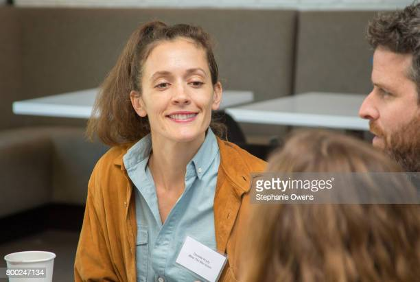 Danielle Krudy attends Fast Track Session during the 2017 Los Angeles Film Festival on June 21 2017 in Culver City California