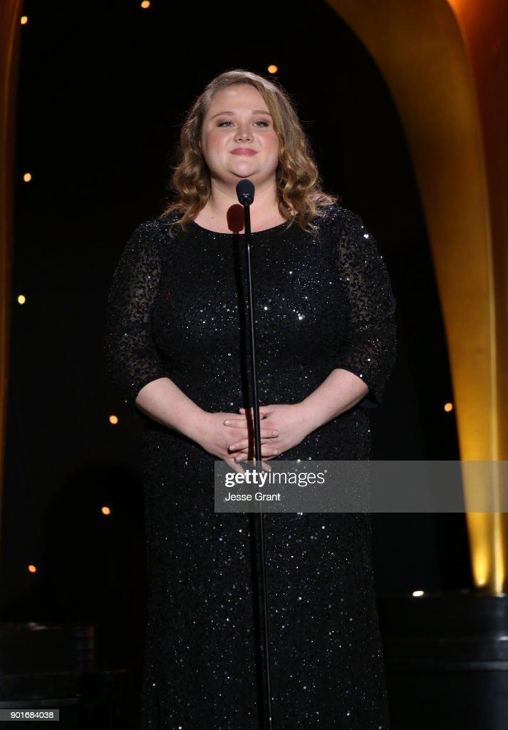 7th AACTA International Awards - Ceremony : News Photo