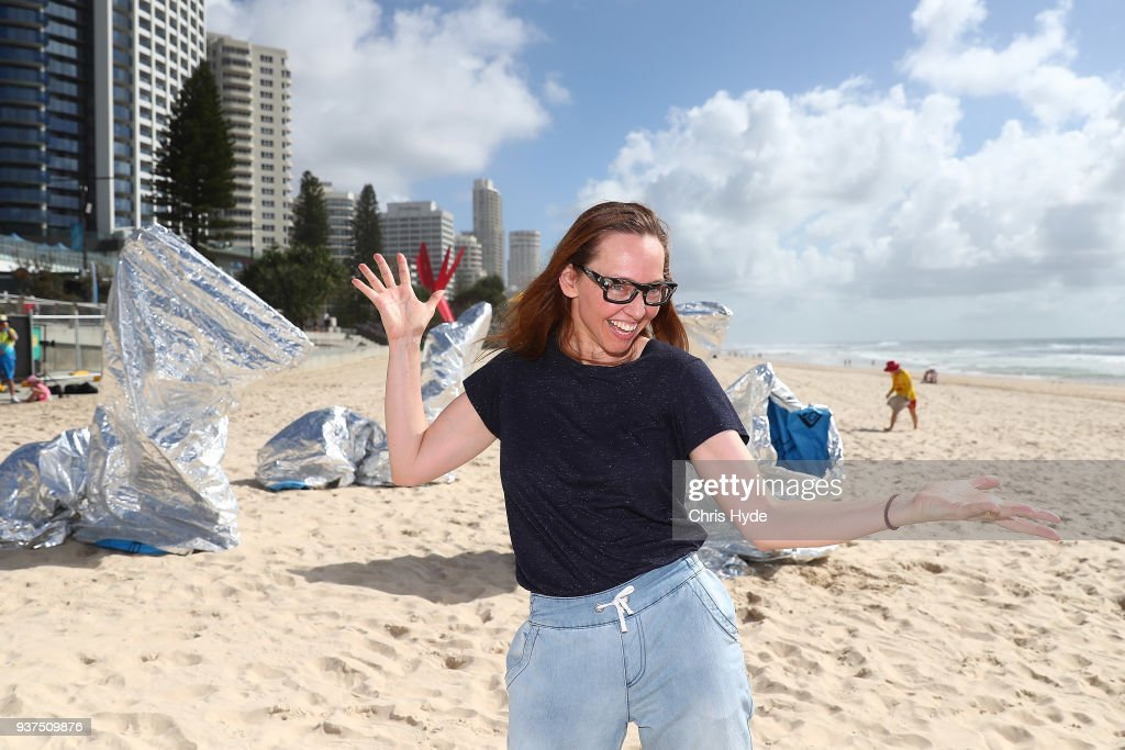 2018 Gold Coast Commonwealth Games: Flock Final Rehearsals Media Call