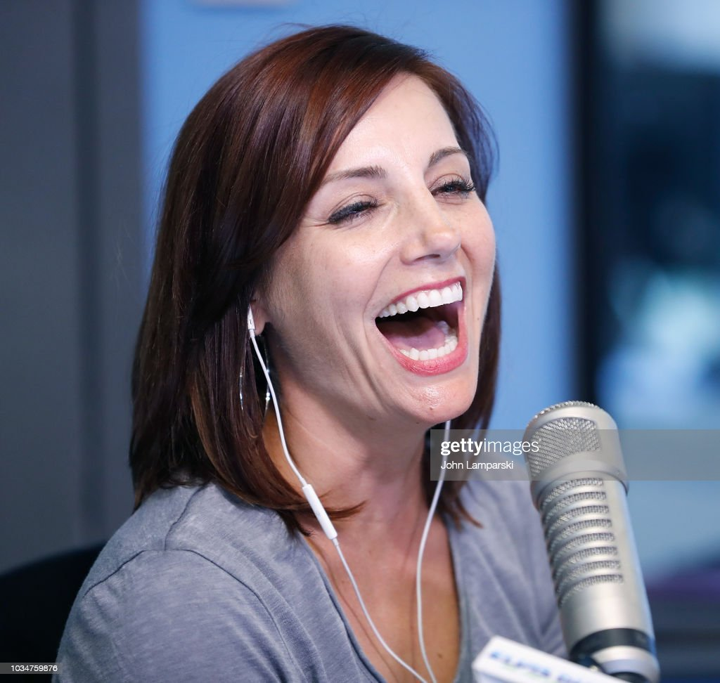 "Cohost Medha Gandhi Joins ""The Elvis Duran Z100 Morning Show"" : Fotografia de notícias"