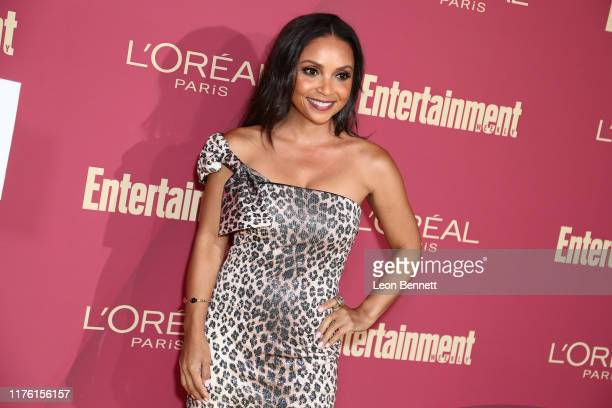Danielle Nicolet attends 2019 Entertainment Weekly Pre-Emmy Party at Sunset Tower on September 20, 2019 in Los Angeles, California.