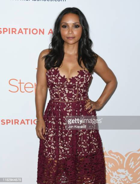Danielle Nicolet attends Step Up Inspiration Awards at the Beverly Wilshire Four Seasons Hotel on May 31, 2019 in Beverly Hills, California.