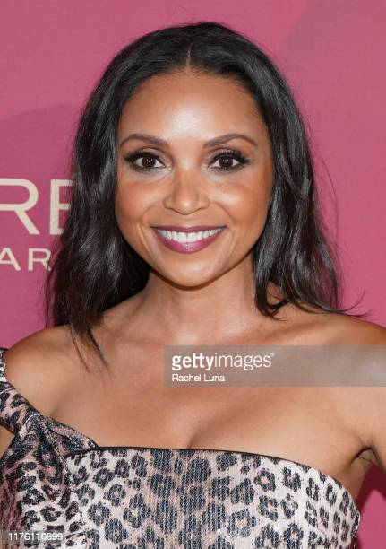 Danielle Nicolet attends the 2019 Entertainment Weekly PreEmmy Party at Sunset Tower on September 20 2019 in Los Angeles California