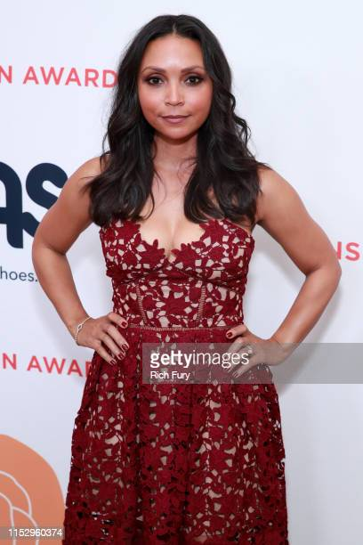 Danielle Nicolet attends the Step Up Inspiration Awards at the Beverly Wilshire Four Seasons Hotel on May 31, 2019 in Beverly Hills, California.