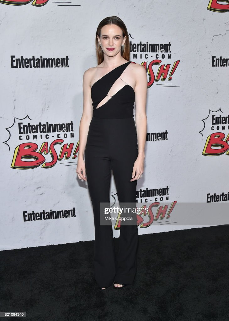 Entertainment Weekly Hosts Its Annual Comic-Con Party At FLOAT At The Hard Rock Hotel In San Diego In Celebration Of Comic-Con 2017 - Arrivals