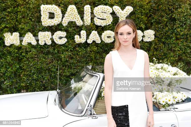 54caaa4a5e346 Danielle Panabaker attends Marc Jacobs Fragrances and Kaia Gerber Celebrate  DAISY on May 9 2017 in