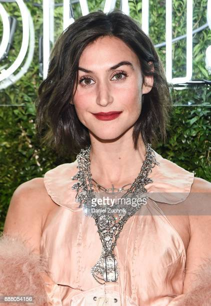 Danielle Snyder attends the 2017 Pencils of Promise Gala at Central Park on December 7 2017 in New York City