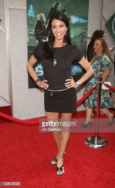 Danielle Staub; Stock Photos and Pictures | Getty Images