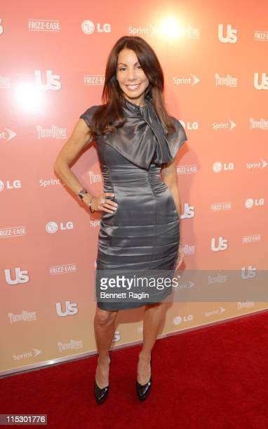 Danielle Staub attends Us Weekly's 25 Most Stylish New Yorkers event at Avenue on September 16 2009 in New York City