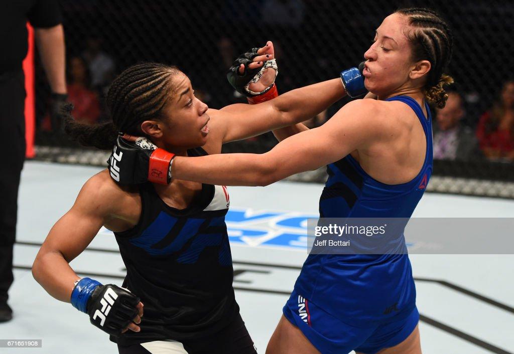 UFC Fight Night: Penne v Taylor : News Photo