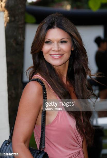 Danielle Vasinova attends the Premiere of Paparazzi XPosed on June 15 2020 in Los Angeles California