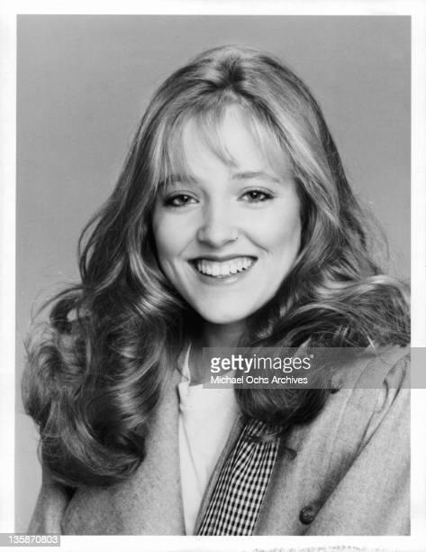 Danielle Von Zerneck 1983