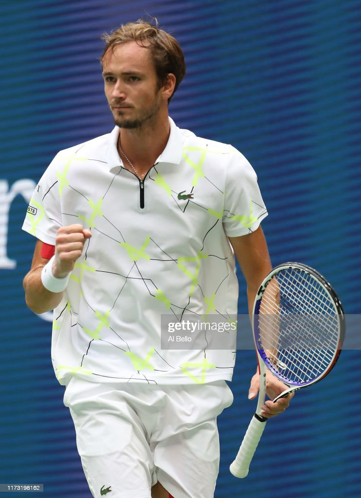 2019 US Open - Day 14 : News Photo