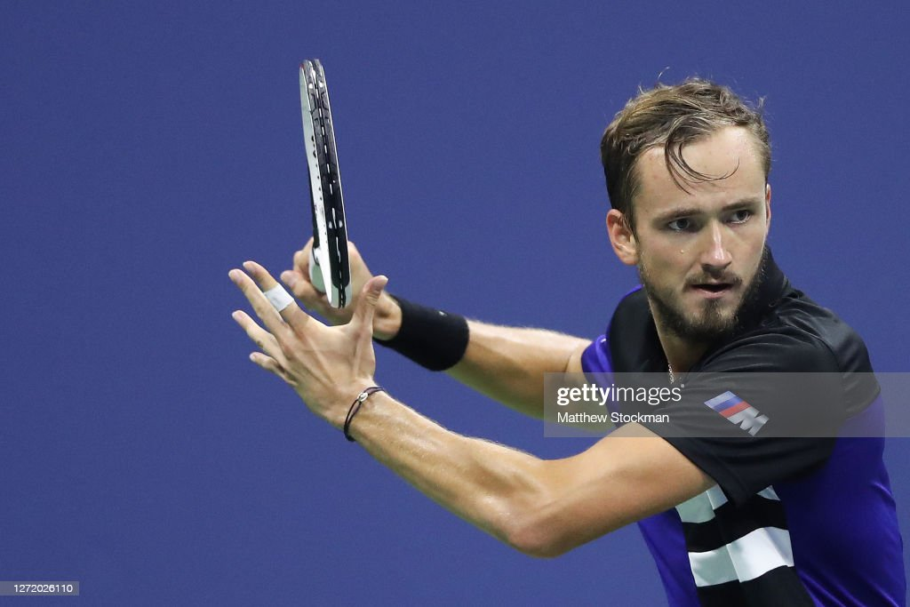 2020 US Open - Day 12 : News Photo