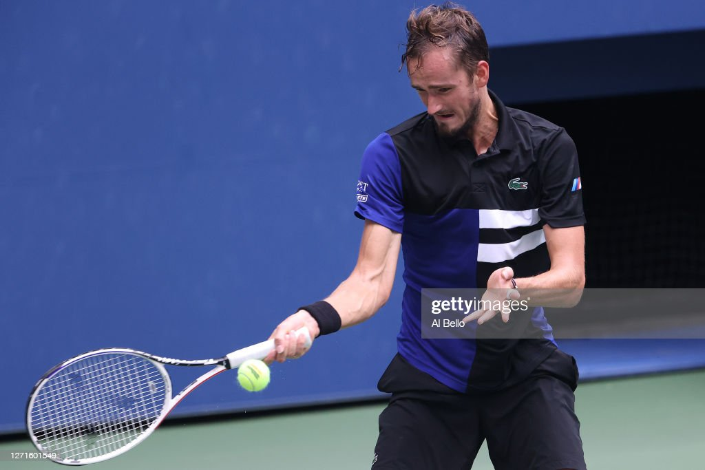 2020 US Open - Day 10 : ニュース写真