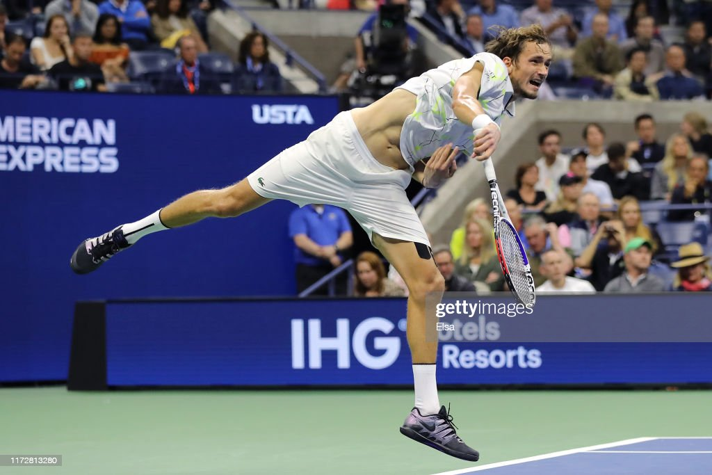 2019 US Open - Day 12 : ニュース写真