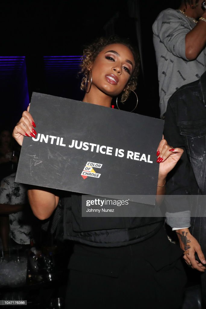 BET Hip Hop Awards 2018 Weekend - YG Def Jam After Party : News Photo