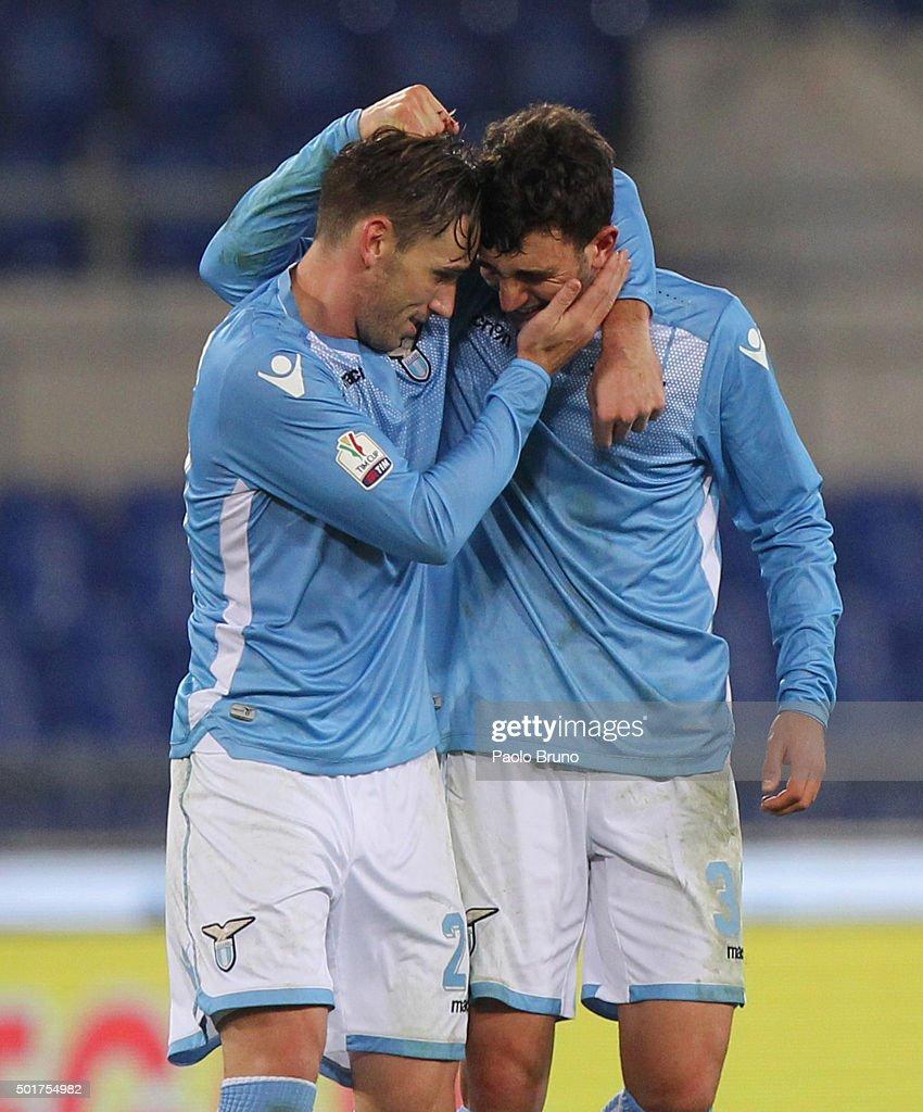 SS Lazio v Udinese Calcio - TIM Cup