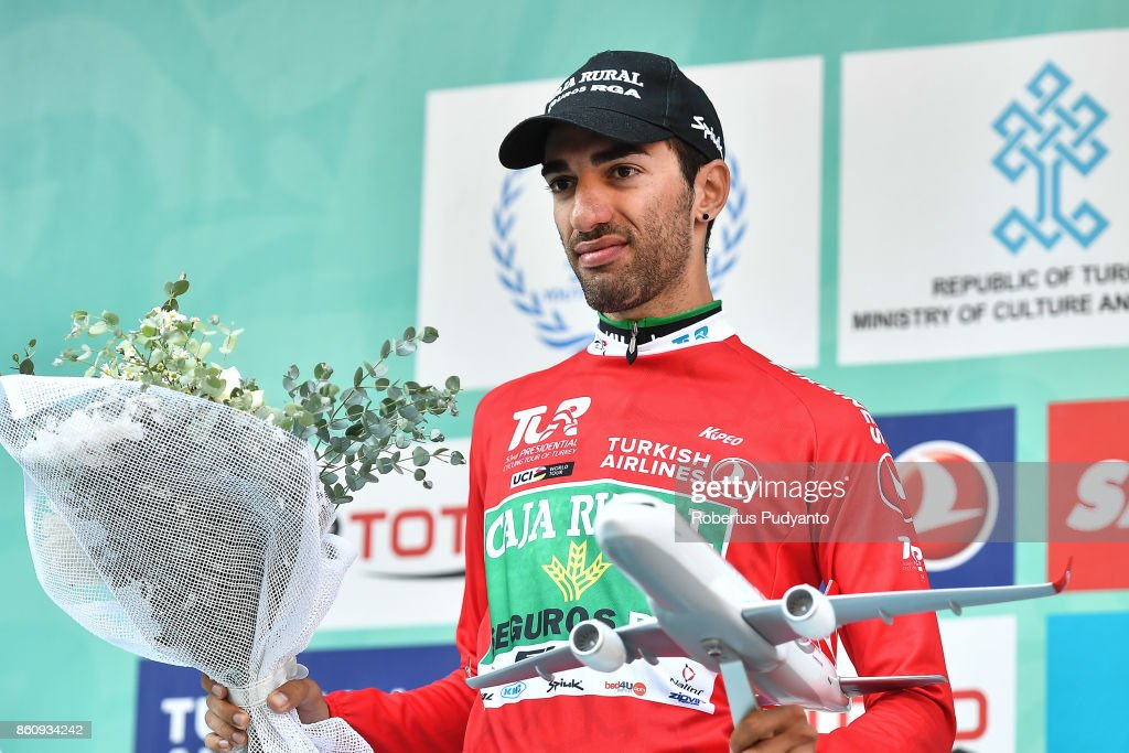 53rd Presidential Cycling Tour of Turkey 2017 : ニュース写真