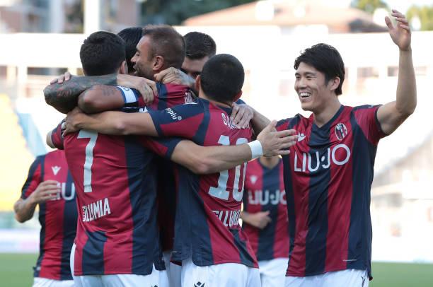 ITA: Parma Calcio v Bologna FC - Serie A