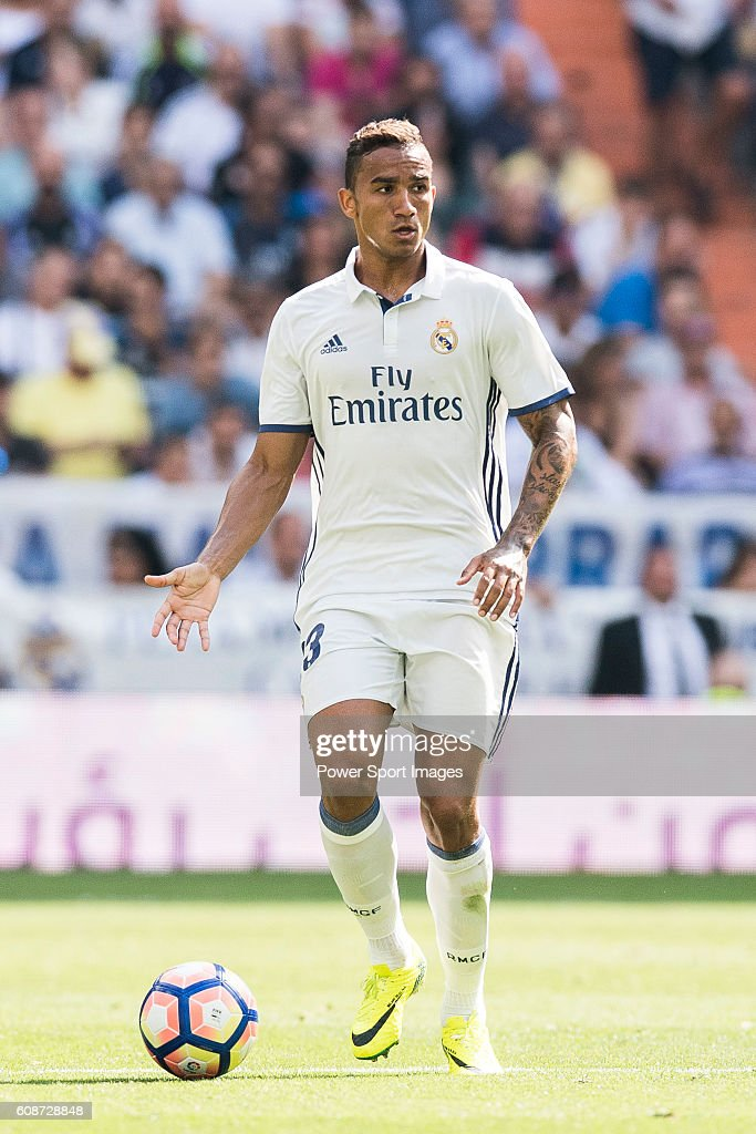 2016-17 La Liga - Real Madrid vs Osasuna : News Photo