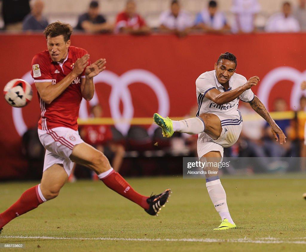 International Champions Cup 2016 - Bayern Munich v Real Madrid