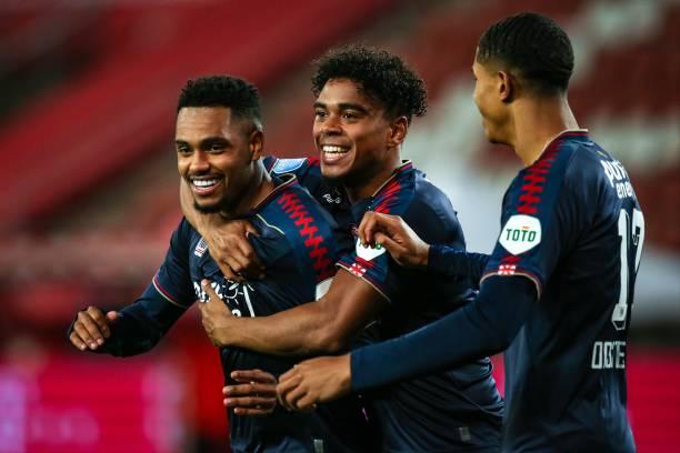 NLD: FC Utrecht v FC Twente - Dutch Eredivisie
