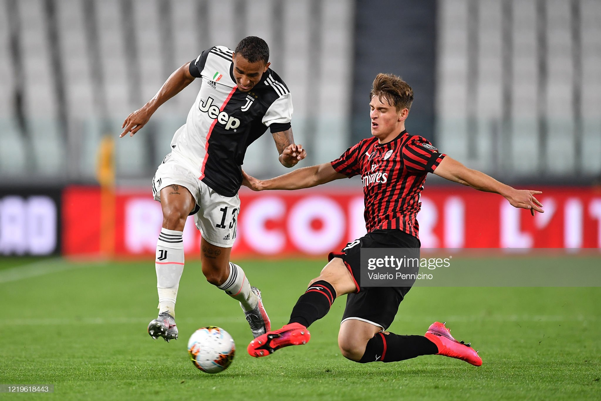 AC Milan vs Juventus Preview, prediction and odds
