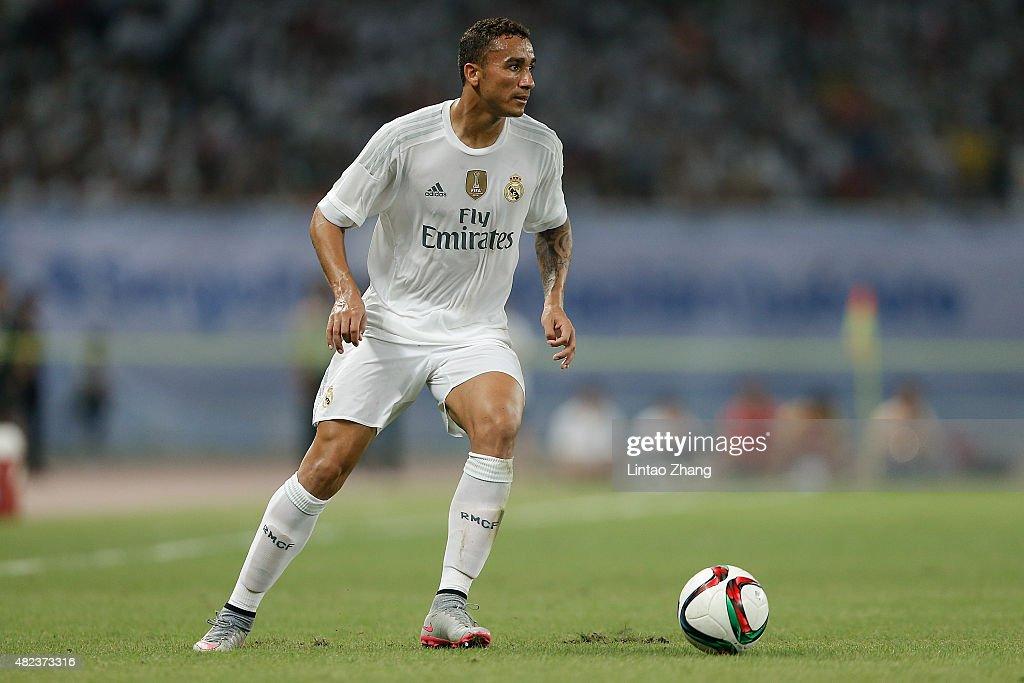 Real Madrid v AC Milan - International Champions Cup : News Photo