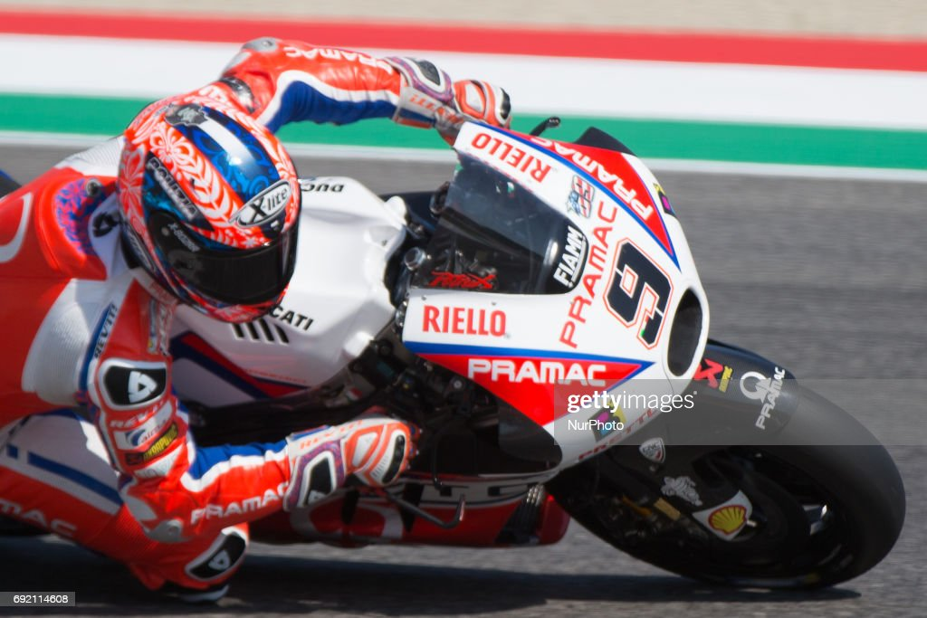 MotoGP World Championship Gran Premio d'Italia : News Photo