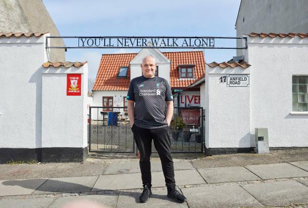 DNK: Danish Liverpool Fan