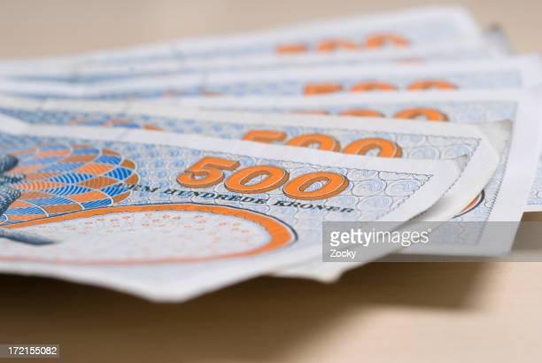 Dänische Geld