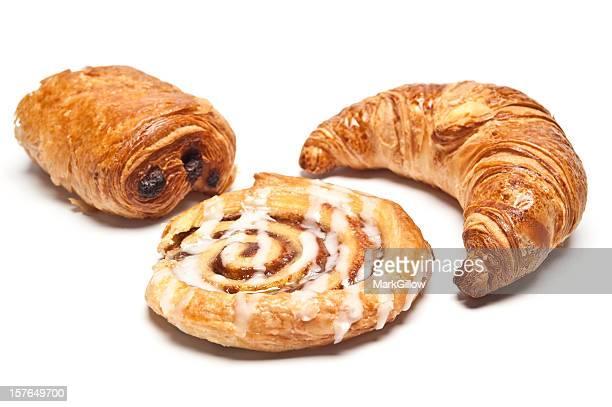 Danish Pasteries