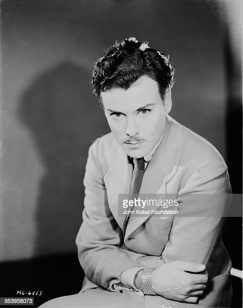 Danishborn Swedish actor Nils Asther 1930