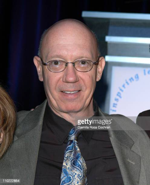 Dann Florek during The Young Audiences New York Children's Arts Medal Benefit at Marriott Marquis in New York City New York United States