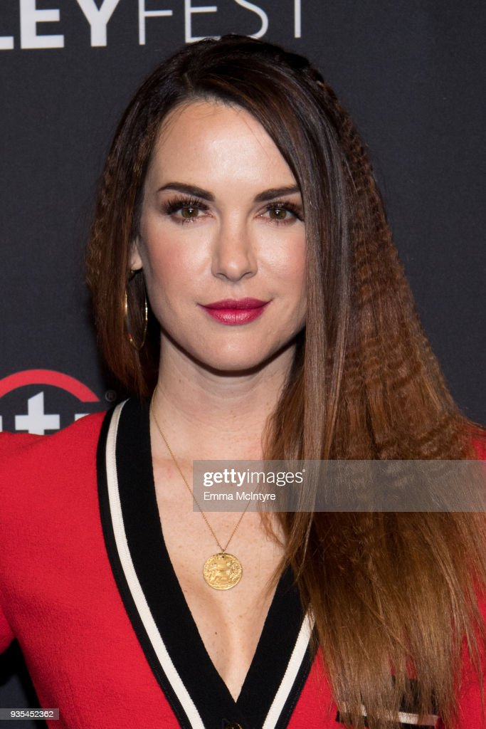 """The Paley Center For Media's 35th Annual PaleyFest Los Angeles - """"Supernatural"""" - Arrivals : News Photo"""