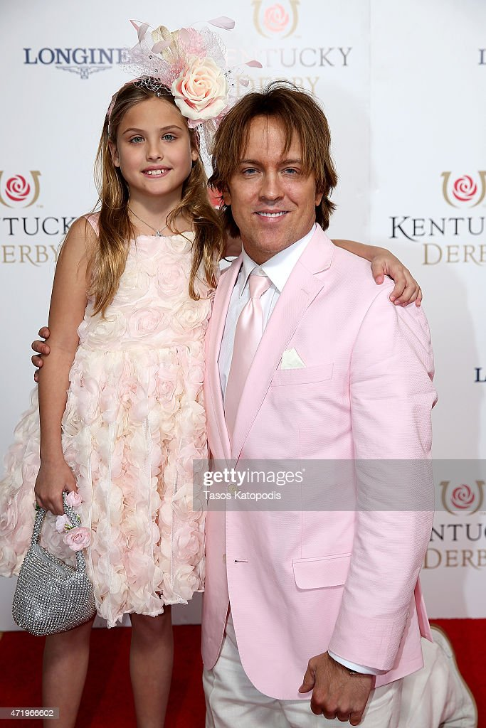 141st Kentucky Derby - Arrivals : News Photo