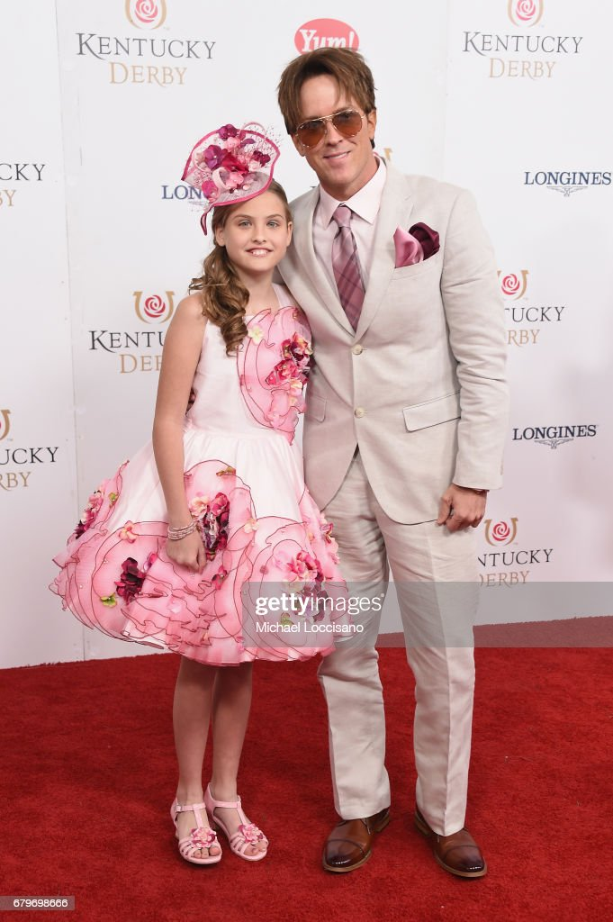 143rd Kentucky Derby - Red Carpet : News Photo