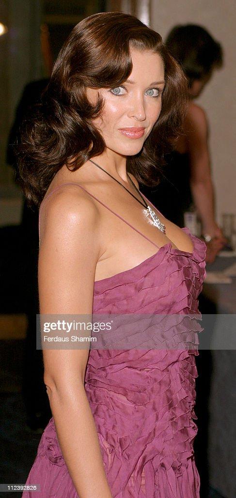 2004 Sony Radio Academy Awards - Arrivals