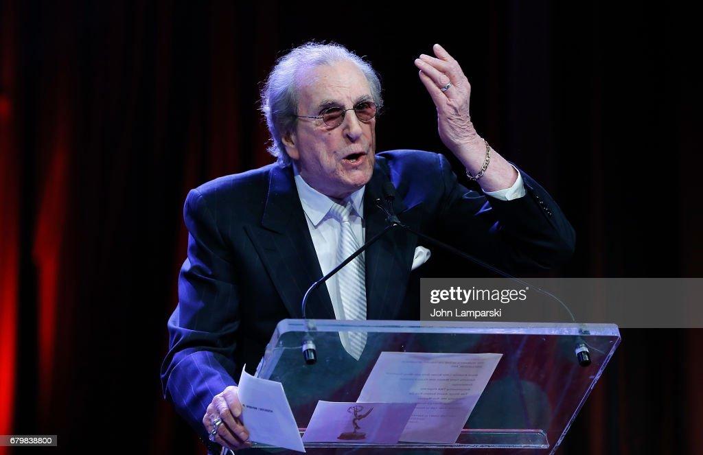 60th Anniversary New York Emmy Awards Gala : News Photo