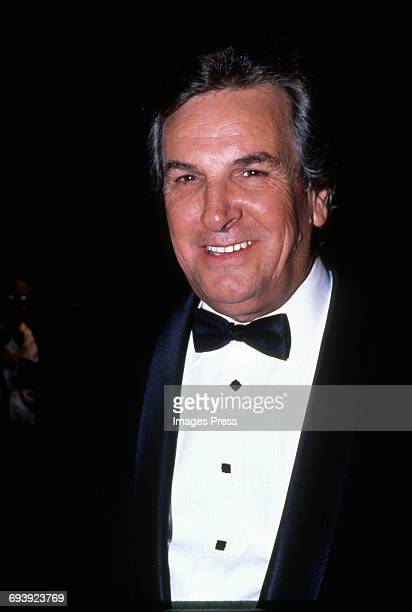 Danny Aiello attends the Night of 100 Stars III AfterParty circa 1990 in New York City
