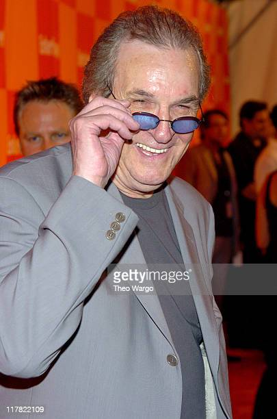 Danny Aiello during Entertainment Weekly's Celebration of The Must List The 137 People Things We Love This Summer Issue PreShow at CroBar in New York...