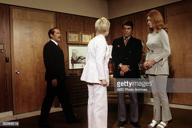FAMILY Danny and the Mob 11/06/70 Julio Medina Shirley Jones Pat Harrington Jr Barbara Rhoades