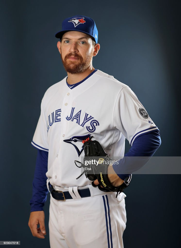 Toronto Blue Jays Photo Day