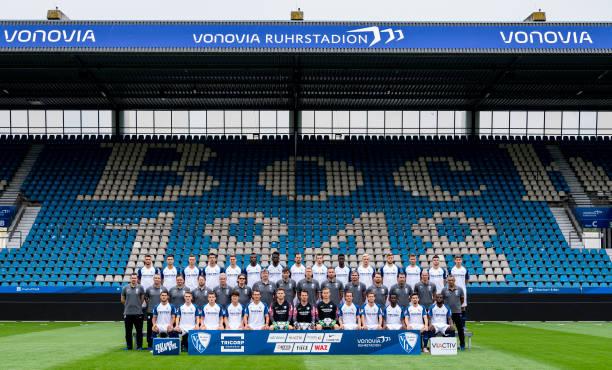 DEU: VfL Bochum - Team Presentation