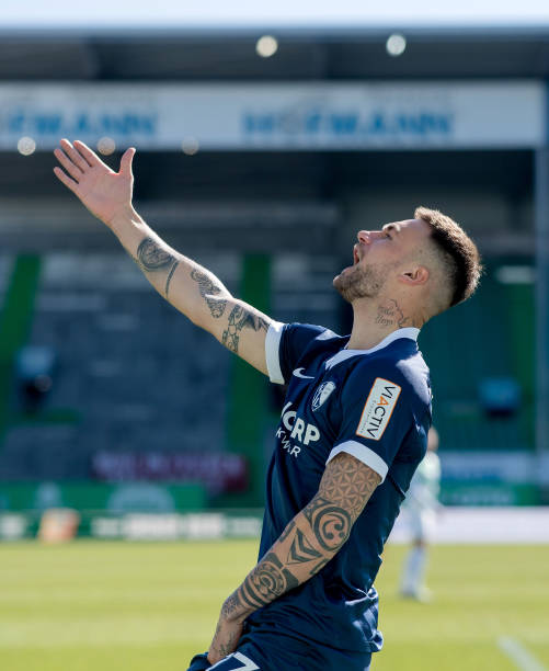 DEU: SpVgg Greuther Fürth v VfL Bochum - Second Bundesliga