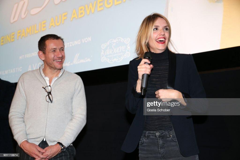 'Die Sch'tis in Paris' Premiere In Munich : News Photo
