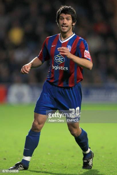 Danny Butterfield Crystal Palace