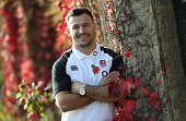 bagshot england danny care poses during
