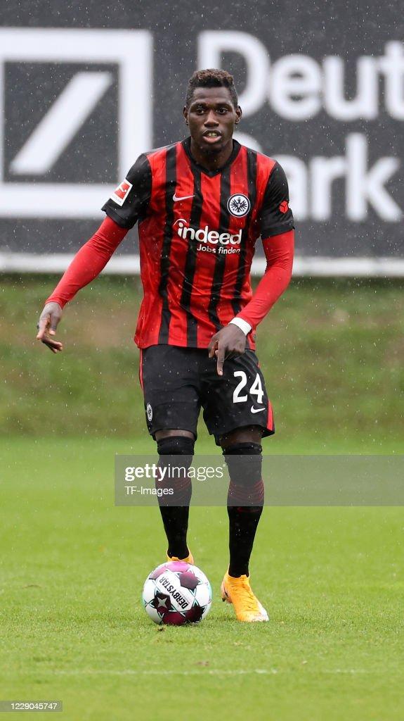 Eintracht Frankfurt v FC Wuerzburger Kickers - Friendly Match : ニュース写真